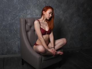 Sexy profile pic of MayyaCute