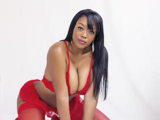 Picture of the sexy profile of KiaraTeylor, for a very hot webcam live show !