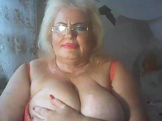 Velmi sexy fotografie sexy profilu modelky LoriKiss pro live show s webovou kamerou!