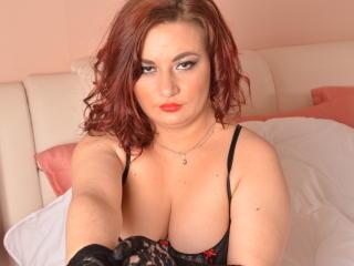 BelleMystique virtual sex show