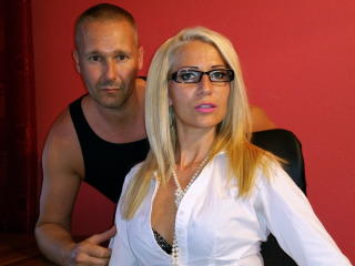 VickyPleasure house of orgasms
