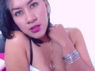 KimberlyFox erotic cam show