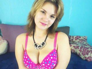 AleksandrinaY nude video