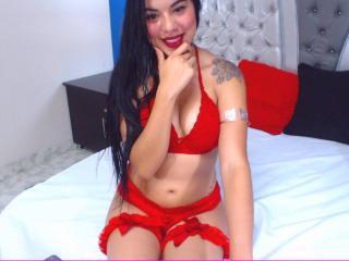 StefanyTaylor - 在XloveCam?欣賞性愛視頻和熱辣性感表演