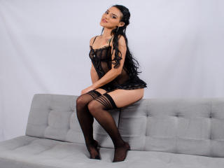 ZyraFortune - Live sex cam - 6632063