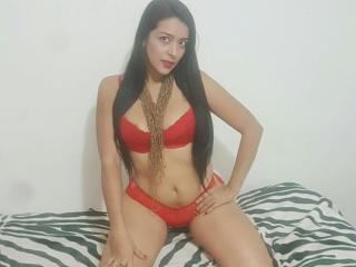 AnnieCutePrincess creampie live porn