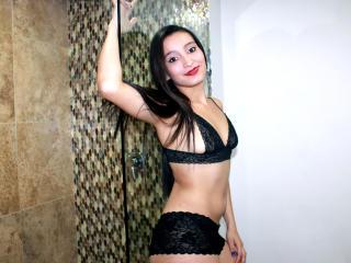 Sexy profile pic of DanielleMagic
