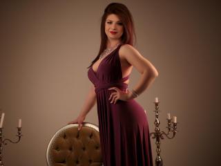 Sexy profile pic of GlamorousJoslyn