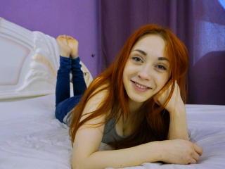 Sexy profile pic of RedFloret
