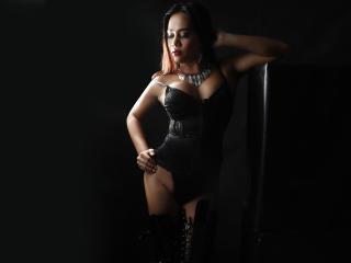 SexAgentAlexa horny striptease