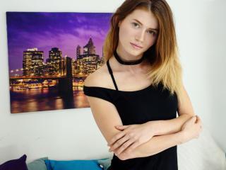 Sexy profile pic of TashaU