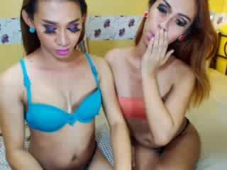 Hình ảnh đại diện sexy của người mẫu AmazingTransCummer để phục vụ một show webcam trực tuyến vô cùng nóng bỏng!