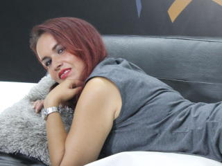 Picture of the sexy profile of BellaHotty, for a very hot webcam live show !