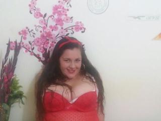 Фото секси-профайла модели BigTitsXtremeX, веб-камера которой снимает очень горячие шоу в режиме реального времени!