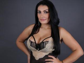 Hình ảnh đại diện sexy của người mẫu CherryAmour để phục vụ một show webcam trực tuyến vô cùng nóng bỏng!
