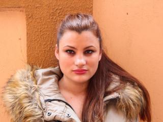 Foto de perfil sexy de la modelo DeluxSwitchForU, ¡disfruta de un show webcam muy caliente!