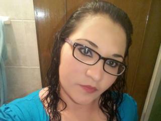 Photo de profil sexy du modèle EmilyBigTits, pour un live show webcam très hot !