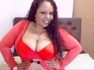 Фото секси-профайла модели ExoticKaory, веб-камера которой снимает очень горячие шоу в режиме реального времени!