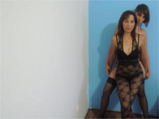Photo de profil sexy du modèle HotLesbyGirls, pour un live show webcam très hot !