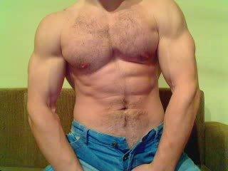 Foto del profilo sexy del modello InnocentRico, per uno show live webcam molto piccante!