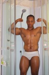 Picture of the sexy profile of JaremmyXXX, for a very hot webcam live show !
