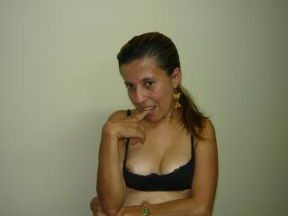 Picture of the sexy profile of KarlaVixxen, for a very hot webcam live show !