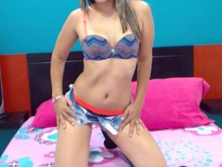 Anniela webcam