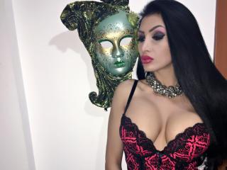 Hình ảnh đại diện sexy của người mẫu LizzyAnne để phục vụ một show webcam trực tuyến vô cùng nóng bỏng!