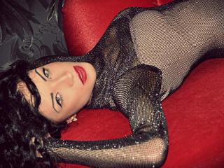 Sexy Profilfoto des Models MaitresseKaren, für eine sehr heiße Liveshow per Webcam!