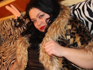 Zdjęcia profilu sexy modelki MissFancy, dla bardzo pikantnego pokazu kamery na żywo!
