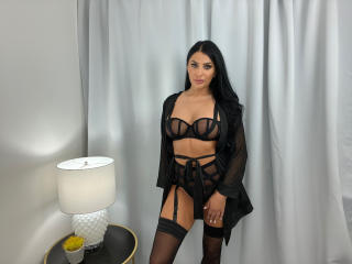 Foto de perfil sexy de la modelo MissMariah, ¡disfruta de un show webcam muy caliente!
