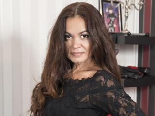 Photo de profil sexy du modèle MistresElite, pour un live show webcam très hot !