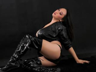 Photo de profil sexy du modèle MistressFullOFCum, pour un live show webcam très hot !