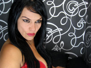Picture of the sexy profile of MistressGiGii, for a very hot webcam live show !