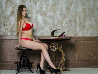 Hình ảnh đại diện sexy của người mẫu NicoleSweety để phục vụ một show webcam trực tuyến vô cùng nóng bỏng!