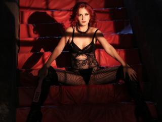 Photo de profil sexy du modèle OnePlayfulVenus, pour un live show webcam très hot !