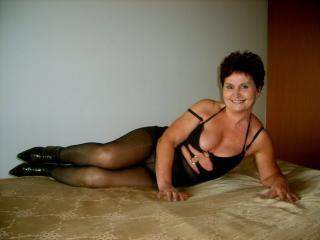 Velmi sexy fotografie sexy profilu modelky PinkAtractionX pro live show s webovou kamerou!