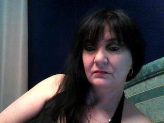 Photo de profil sexy du modèle PleasureAngels, pour un live show webcam très hot !