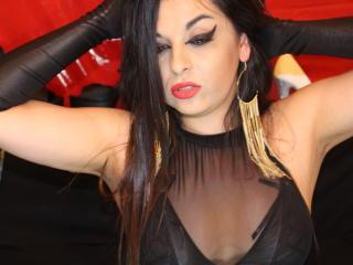 Zdjęcia profilu sexy modelki QueenOfDance, dla bardzo pikantnego pokazu kamery na żywo!