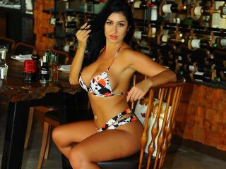 Фото секси-профайла модели RealGreatSquirt, веб-камера которой снимает очень горячие шоу в режиме реального времени!