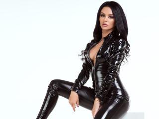 Hình ảnh đại diện sexy của người mẫu RubyDelilah để phục vụ một show webcam trực tuyến vô cùng nóng bỏng!