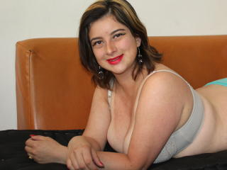 Picture of the sexy profile of SalomeAcuna, for a very hot webcam live show !