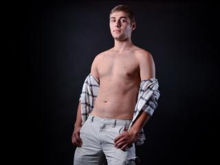 Picture of the sexy profile of ScottyTwink, for a very hot webcam live show !