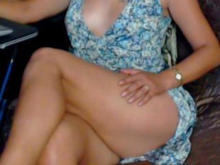Velmi sexy fotografie sexy profilu modelky SexyCoco pro live show s webovou kamerou!
