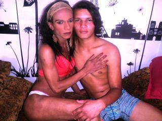 Model SpicyLove69'in seksi profil resmi, çok ateşli bir canlı webcam yayını sizi bekliyor!