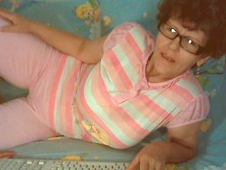 Picture of the sexy profile of SquirtDollForU, for a very hot webcam live show !
