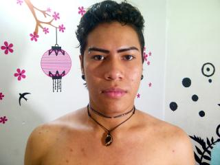 Picture of the sexy profile of SweetCplGayx, for a very hot webcam live show !
