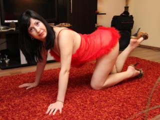 Hình ảnh đại diện sexy của người mẫu SweetMichele để phục vụ một show webcam trực tuyến vô cùng nóng bỏng!