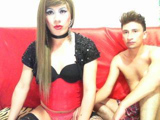 Фото секси-профайла модели Thifanandbyan, веб-камера которой снимает очень горячие шоу в режиме реального времени!