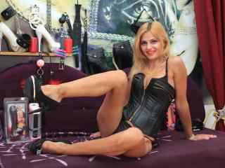 Sexy Profilfoto des Models TotalyDirty, für eine sehr heiße Liveshow per Webcam!